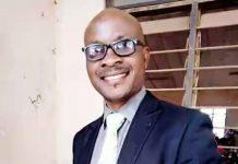 OrijoReporter.com, Salami Adekunle's corpse