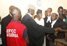 OrijoReporter.com, Chief Justice of Nigeria Walter Onnoghen