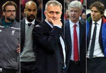 OrijoReporter.com, English Premier League clubs