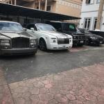 OrijoReporter.com, Senator Dino Melaye's fleet of cars