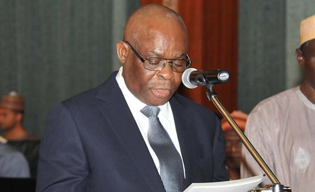 OrijoReporter.com, Justice Musa Ibrahim Anka