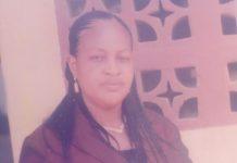 OrijoReporter.com, Joy Oluchi Osuchukwu