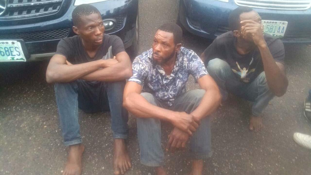 OrijoReporter.com, Lagos State Police Command