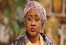 OrijoReporter.com, Wife of the President Mrs. Aisha Buhari