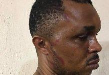 OrijoReporter.com, sergeant Nagbama Osakpamwan Eboigbe aka Smally