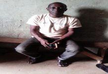OrijoReporter.com, Edward Kehinde Soje