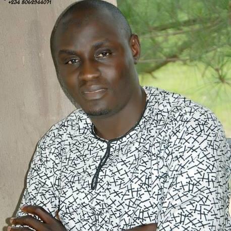 OrijoReporter.com, Dauda Mohammed