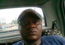 OrijoReporter.com, Davis Odudu