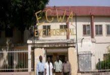 OrijoReporter.com, ECWA Eye Hospital Kano State