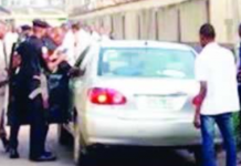 OrijoReporter.com, Married Lovers found dead inside car at Ogab