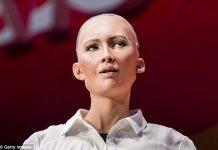 OrijoReporter.com, Saudi Arabia grants citizenship to robot