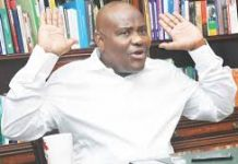 OrijoReporter.com, Rivers State Governor Nyesom Wike