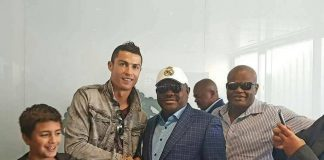 OrijoReporter.com, Real Madrid Academy in Rivers State