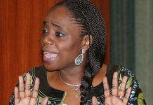 OrijoReporter.com, Finance Minister Mrs. Kemi Adeosun