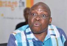 OrijoReporter.com, Fayose attacks Buhari