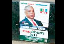 OrijoReporter.com, Former Abia State Governor Dr. Orji Uzor Kalu
