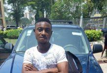 OrijoReporter.com, Oluwamuyiwa Oluwagbemileke aka Spartacu