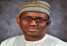 OrijoReporter.com, Nuhu Ribadu appointed NFF Committee Chairman