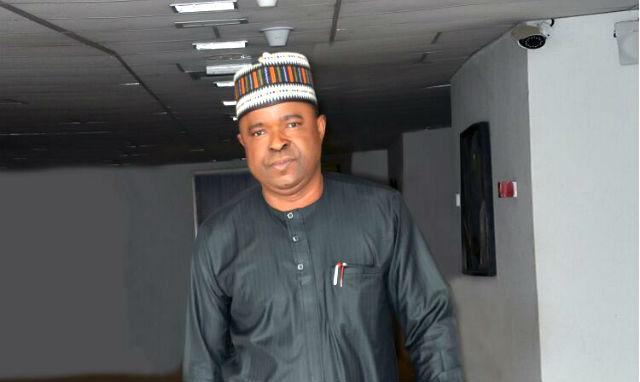 OrijoReporter.com, Senator Rafiu Ibrahim