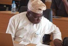 OrijoReporter.com, Obasanjo PhD