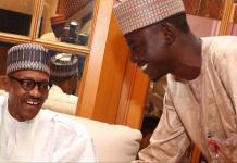 OrijoReporter.com, Buhari's PA on New Media Bashir Ahmad