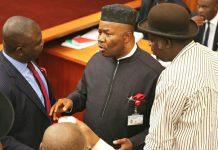 OrijoReporter.com, Akpabio's Abuja house