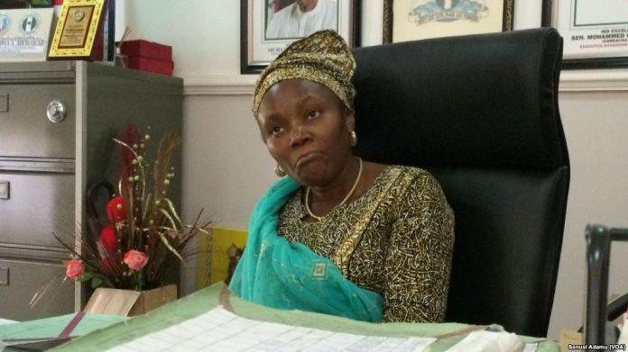 OrijoReporter.com, Dr. Fatima Atiku Abubakar