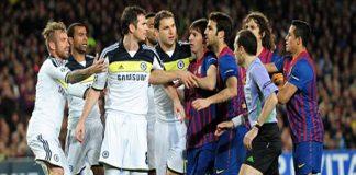 OrijoReporter.com, Champions League last 16