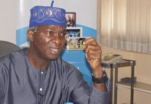 OrijoReporter.com, Mr. Babatunde Fashola