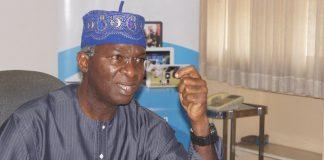 OrijoReporter.com, Mr. Babatunde Fashola