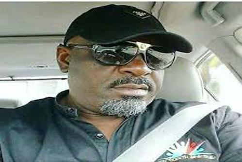 OrijoReporter.com, Funsho Adeola