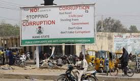 OrijoReporter.com, Kano State Public Complaints and Anti-Corruption Commission