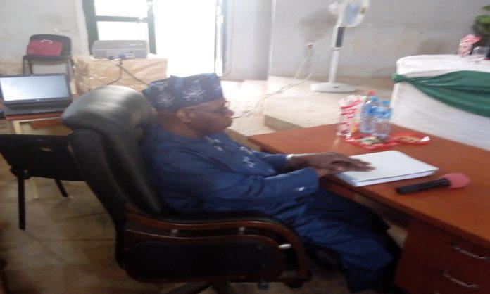 OrijoReporter.com, Obasanjo Doctorate Degree