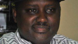 OrijoReporter.com, Mohammed Babandede