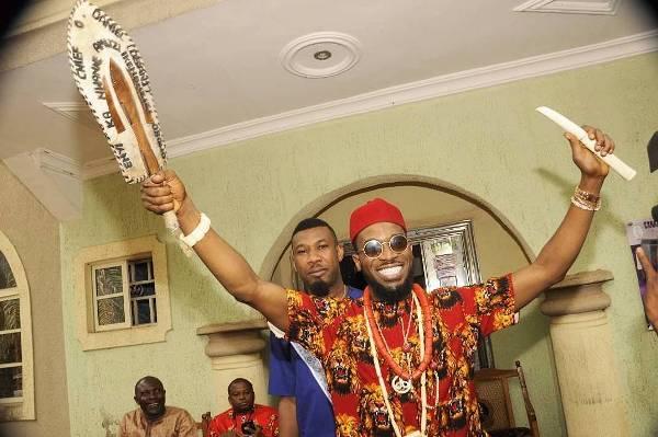 OrijoReporter.com, Oladapo Daniel Oyebanjo