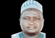 OrijoReporter.com, Professor Abdullahi Danladi