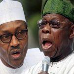 OrijoReporter.com, Obasanjo abuses buhari