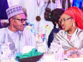 OrijoReporter.com, Wife of the President Muhammadu Buhari
