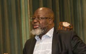 OrijoReporter.com, Communication minister Adebayo Shittu