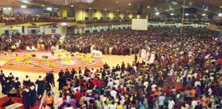OrijoReporter.com, Nigeria's religious capital