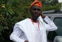 OrijoReporter.com, Dr. Moses Adebowale Ogunbiyi