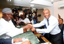 OrijoReporter.com, Lagos e-tax payment