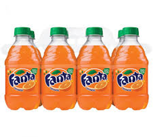 OrijoReporter.com, Fanta Orange causes food poisoning