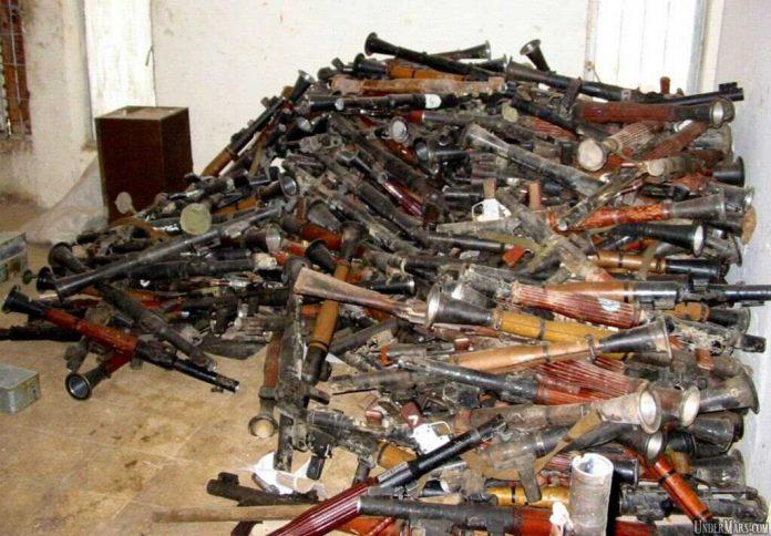 OrijoReporter.com, lagos gun licence