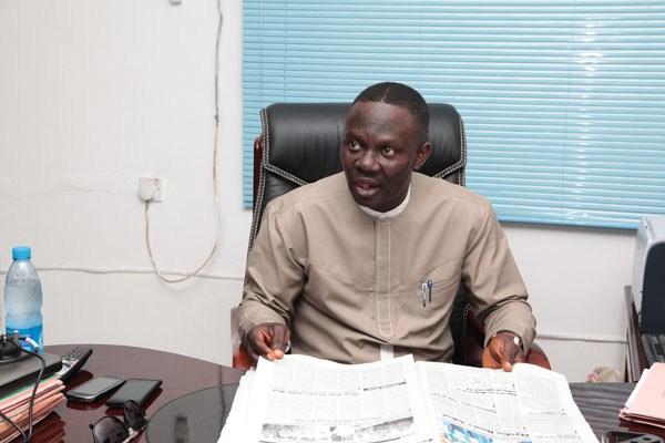OrijoReporter.com, Prince Kassim Afegbua