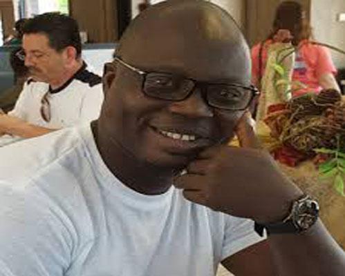 OrijoReporter.com, Bolaji Amusan aka Mr. Latin
