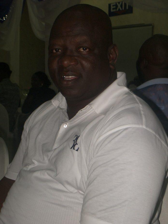 OrijoReporter.com, Alhaji Rafiu Akanni Olohunwa