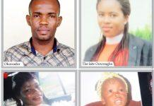 OrijoReporter.com, Pastor Chidiebere Okoroafor