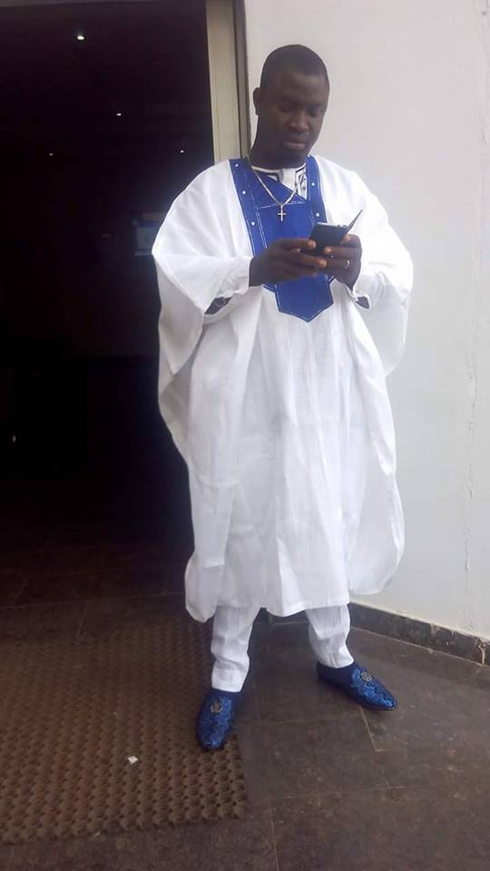 OrijoReporter.com, Pastor Daniel Onwugbufor