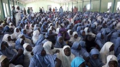 OrijoReporter.com, Government Girls Science Technical College (GGSTC) Yobe